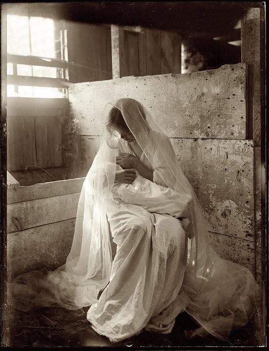 Worth Revisiting: Assuming Mary